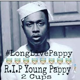 Next 2 Pap (Young Pappy Tribute)
