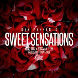 """Sweet Sensations"