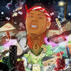 Moneybagg Yo - Buss Down Ft. Young Thug (Bet On Me)