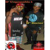 Sosa473 - unpreeable dancehall overload mix Cover Art