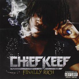 Chief Keef - Ballin [Finally Rich] [HQ]