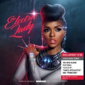 Electric Lady feat. Big Boi & CeeLo Green