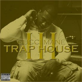 souljaboy - Trap House 3 Cover Art