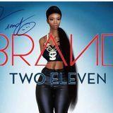 soulmusic - brandy two elven Cover Art