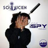 Soulucien - Kyle feat. Lil Yachty - iSpy (Soulucien Remix) Cover Art