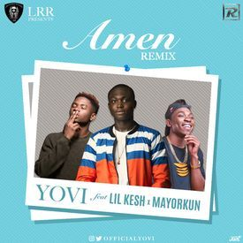 Amen {Remix}