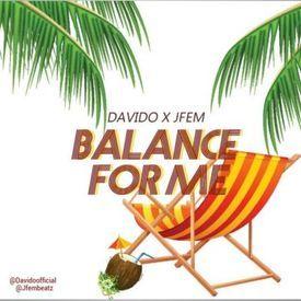 Balance For Me