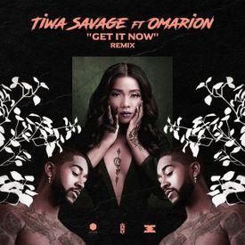 Get It Now (Remix) |