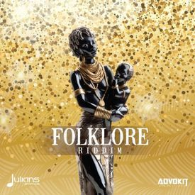 Folklore Riddim Mix