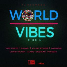 World Vibes Riddim Switchmix