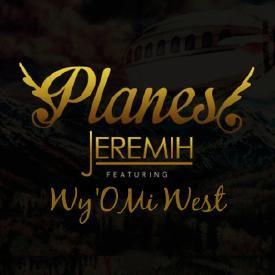 Jeremih - Planes (Remix)