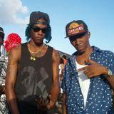 southside473 - SouthSide Productionz Dancehall/HipHop OCT 2016 Cover Art