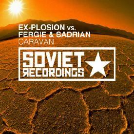 Ex-Plosion vs. Fergie & Sadrian