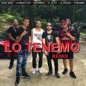 Lo Tenemo [Remix]