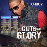 LMC Media - No Guts No Glory Cover Art