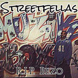 LMC Media - StreetFellas Cover Art