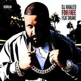 DJ Khaled ft. Drake - For Free Instrumental (Re-Produced By Sp)