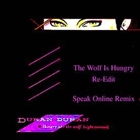 Hungry Like The Wolf (The Wolf Is Hungry Re-Edit)