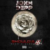 Spintek 360 - Shoulda Been An Album pt4 Cover Art