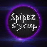 Spipez Syrup - EDM Trap Mix Tape Cover Art