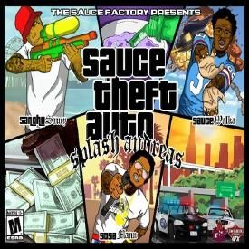 "OMS ""Oh My Sauce"" (EXCLUSIVE)"