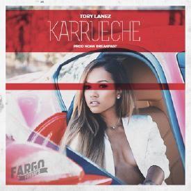Karrueche (EXCLUSIVE)