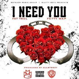 I Need You (EXCLUSIVE)