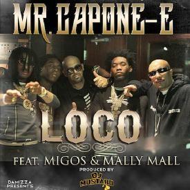 Loco (EXCLUSIVE)