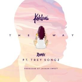 The Way Remix (EXCLUSIVE)