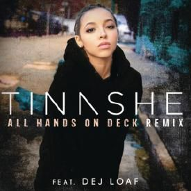 All Hands On Deck Remix (EXCLUSIVE)