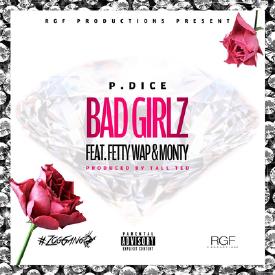 Bad Girlz (EXCLUSIVE)