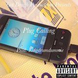 Splurge Kidd - Plug Calling Cover Art