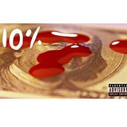 spudbrooklyn - 10% (the degree mix) Cover Art