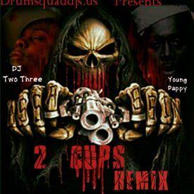 2 cups Remix