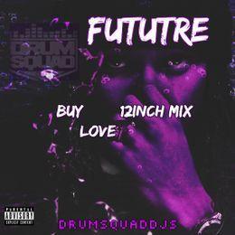 SquadMuzic45 - Buy Love Cover Art