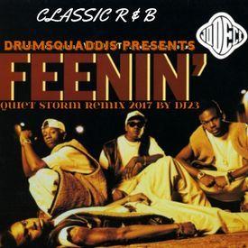 Feenin' Remix