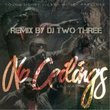 SquadMuzic45 - No Ceilings Remix Cover Art
