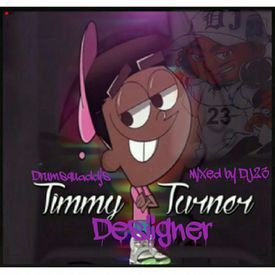 Timmy Turner Remix