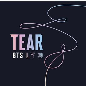 Outro: TEAR - Love Yourself 轉 'Tear'