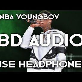 Nba Youngboy Blasian 8d Audio Use Headphones Uploaded By Ssos