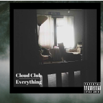 St Joe Louis - Cloud Club Over Everything  Cover Art