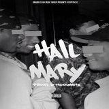 KeepStackZ - Hail Mary (Remix) Cover Art