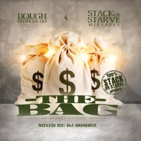 Stack Or Starve Approved - The Bag (Mixed By Dj Honorz) Cover Art