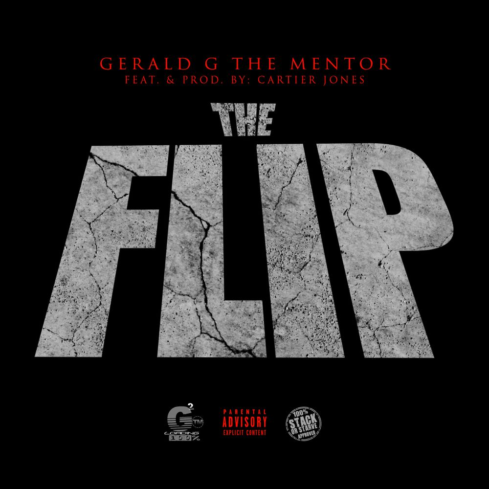 The Flip (Dj Service Pack) by Gerald G The Mentor, from