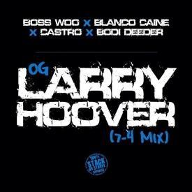 OG Larry Hoover (7-4 Mix) (Stack Or Starve Exclusive)