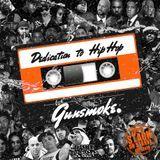 Stack Or Starve Approved - Dedication To Hip Hop Cover Art