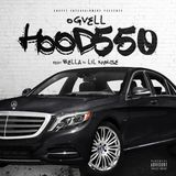 Stack Or Starve Approved - Hood550 (Feat. Bella & Lil Mouse) Cover Art