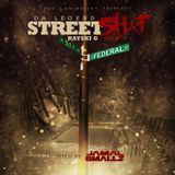 Stack Or Starve Approved - Street Shit Vol.2 (Hosted By Jamal Smallz) Cover Art
