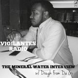 Stack Or Starve Approved - The Mineral Water Interview w/ Dough From Da Go Cover Art