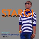Stargiboi - make us start Cover Art